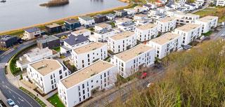 Depenbrock Wohnungsbau